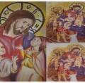 Hristos s decom